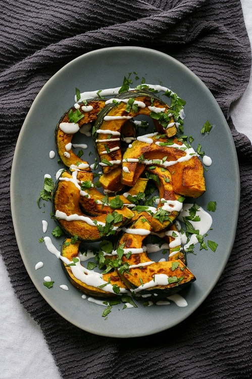 The Ultimate Fall Squash Roundup