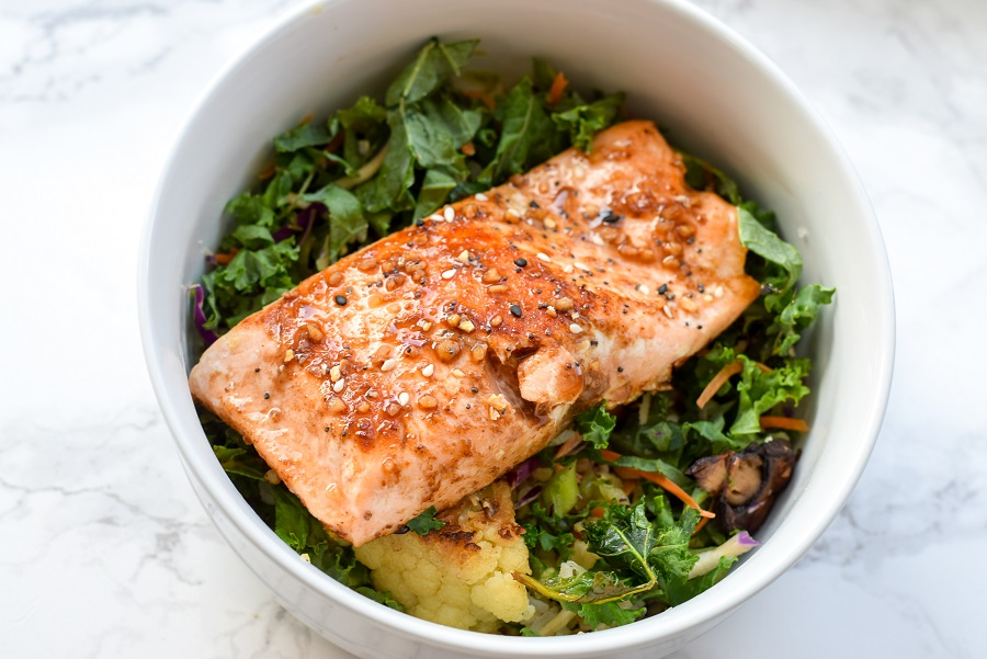 Pregnancy and fish q a a weeknight salmon recipe for List of safe fish during pregnancy
